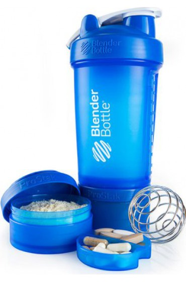 BlenderBottle ProStak Full Color 600 мл