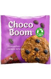 Печенье Choco Boom 60 г