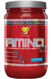 BSN Amino X 435 гр