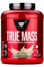 BSN True Mass 2610 г Клубника