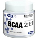 FitMax BCAA 2:1:1 200 гр