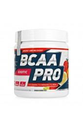 GeneticLab BCAA PRO Powder 250 г Апельсин