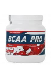 GeneticLab BCAA PRO Powder 500 г Апельсин