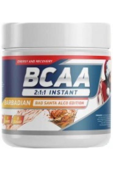 GeneticLab BCAA 2:1:1 250 гр