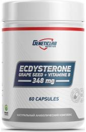 GeneticLab Ecdysterone 60 капсул