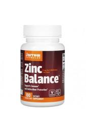 Jarrow Formulas Zinc Balance 100 капсул