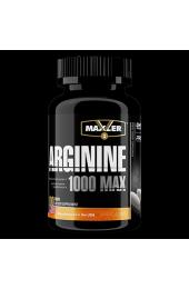 Maxler Arginine 1000 MAX 100 таблеток