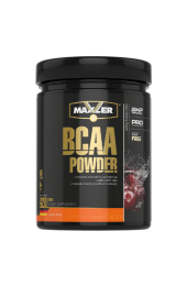 Maxler BCAA Powder 420 г Апельсин