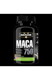 Maxler Maca 750 мг 90 капсул