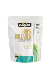Maxler 100% Collagen Hydrolysate 500 г