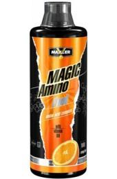 Maxler Amino Magic Fuel 1000 мл