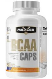 Maxler BCAA CAPS 180 капсул
