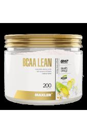 Maxler BCAA Lean (vegan BCAA/Fibers) 200 г Клубника и киви