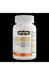 Maxler Glutamine 90 вегетарианских капсул