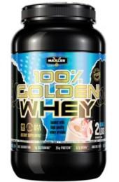 Maxler 100% Golden Whey 2270 гр