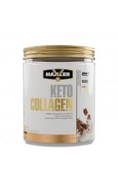 Maxler Keto Collagen 400 г Шоколад