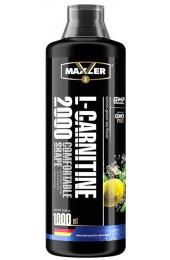 Maxler L-Carnitine 1000 мл