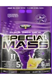 Maxler Special Mass Pro 5400 г Клубника