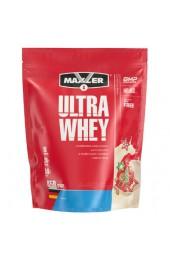 Maxler Ultra Whey 450 г Рождественский