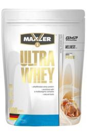 Maxler Ultra Whey 1800 г Банан