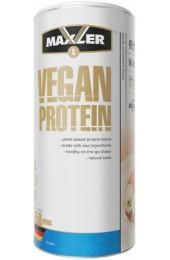 Maxler Vegan Protein 450 г Яблоко с корицей