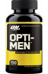 ON Opti-men 150 таблеток