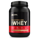 Optimum Gold Standard 100% Whey 909 г Молочный шоколад