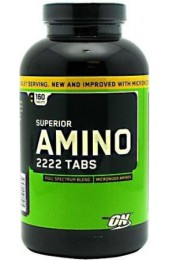 ON Amino 2222 Tabs 160 таблеток