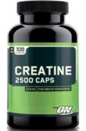 ON Creatine 2500 Caps 100 капсул