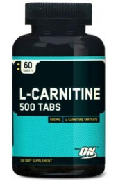 ON L-Carnitine 500 mg 60 таблеток
