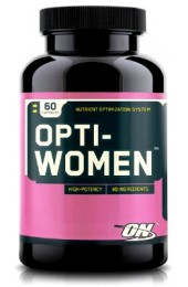 ON Opti-Women 120 капсул