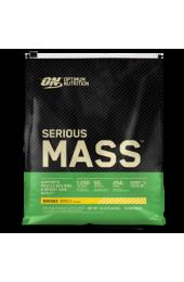 Optimum Serious Mass 5455 г Ваниль