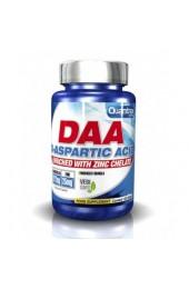 Quamtrax DAA D-Aspartic Acid 120 капсул