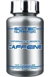 Scitec Nutrition Caffeine 100 капсул