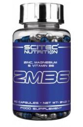 Scitec Nutrition ZMB6 60 капcул