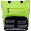 Сумка для фитнеса Six Pack Bags Camille Tote