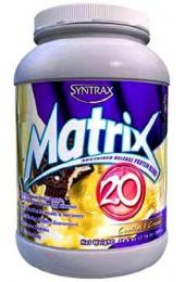 Syntrax Matrix 907 г Арахисовое масло и печенье