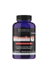 Ultimate Vitamin С 120 таблеток