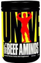 Universal 100% Beef Aminos 400 таблеток