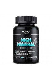 VPLab High Mineral Complex 90 капсул